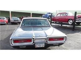 Picture of Classic '64 Ford Thunderbird Offered by Sobe Classics - DGHN