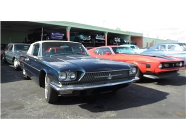Picture of '66 Thunderbird - DGHP
