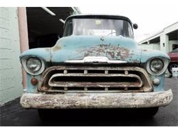 Picture of Classic '57 Pickup located in Florida - $8,500.00 Offered by Sobe Classics - DGHS
