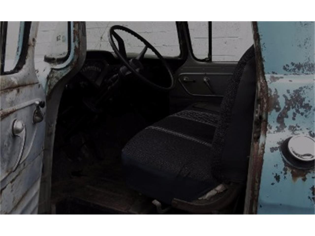 Large Picture of Classic '57 Chevrolet Pickup located in Florida - $8,500.00 - DGHS