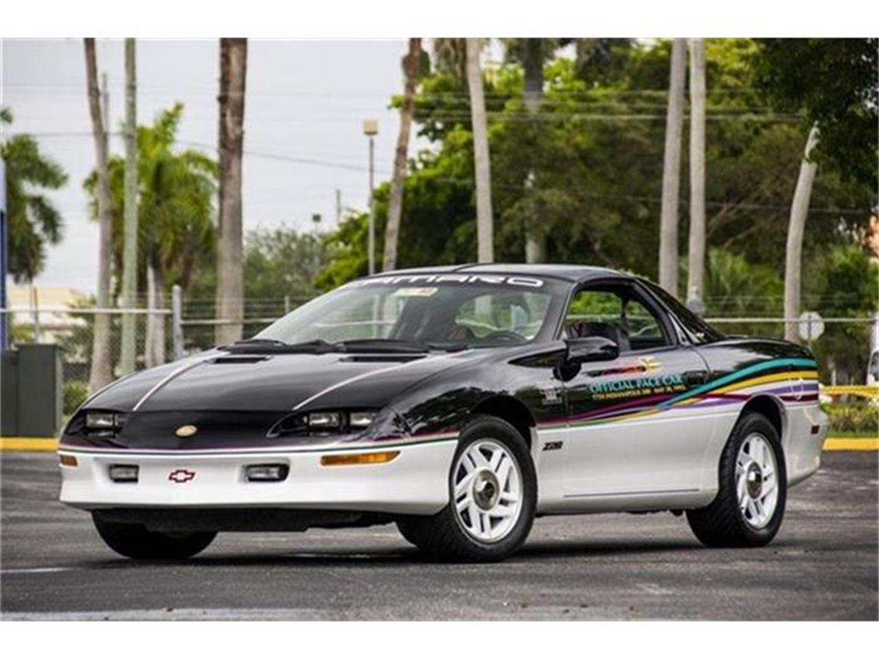 Large Picture of '93 Camaro located in Miami Florida - $28,900.00 - DHJE