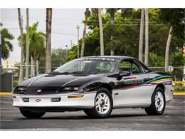 Picture of '93 Camaro Offered by The Garage - DHJE