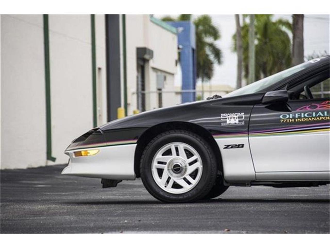 Large Picture of '93 Camaro located in Miami Florida - $28,900.00 Offered by The Garage - DHJE