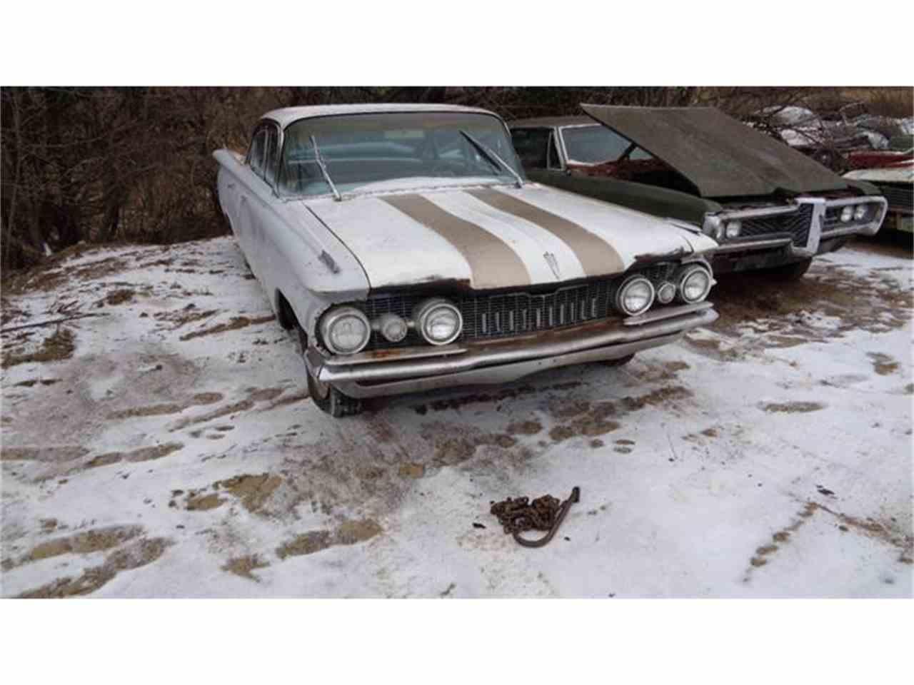 Large Picture of '59 Super 88 - $2,995.00 - DHR6