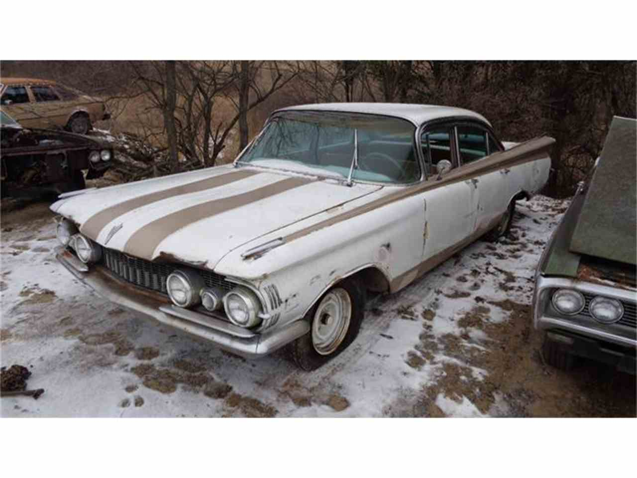 Large Picture of Classic 1959 Oldsmobile Super 88 - $2,995.00 - DHR6