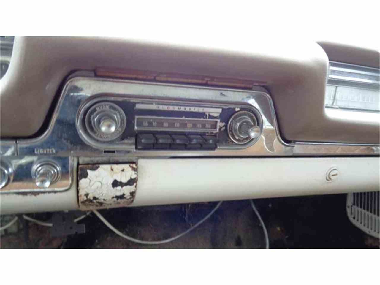 Large Picture of Classic '59 Oldsmobile Super 88 Offered by Woottons Redline Classic Cars - DHR6