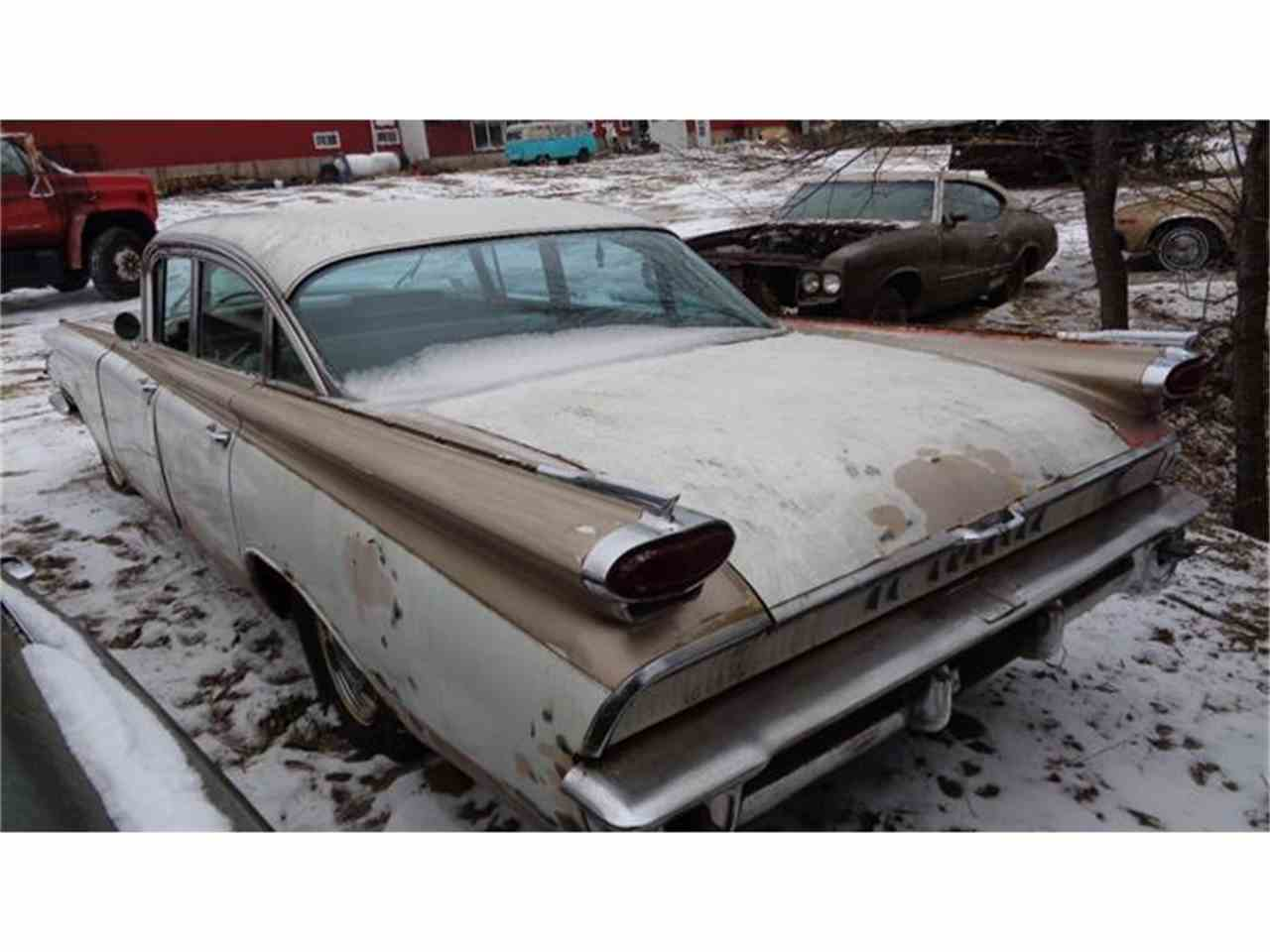 Large Picture of '59 Super 88 located in Connecticut - $2,995.00 - DHR6
