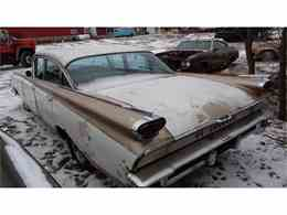 Picture of '59 Oldsmobile Super 88 Offered by Woottons Redline Classic Cars - DHR6