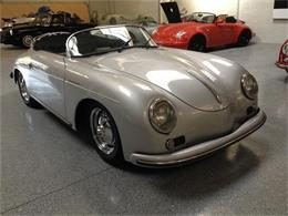 Picture of '57 Porsche 356 located in San Diego California Auction Vehicle Offered by Beverly Hills Motor Cars - DHU5