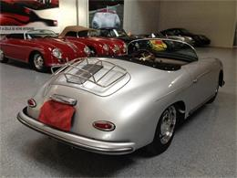 Picture of Classic '57 Porsche 356 Auction Vehicle Offered by Beverly Hills Motor Cars - DHU5