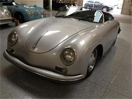 Picture of Classic 1957 Porsche 356 Auction Vehicle - DHU5