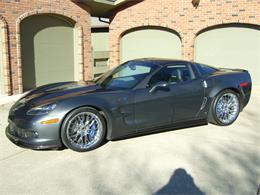 Picture of '09 Corvette ZR1 located in Ohio - DJBI