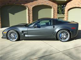 Picture of 2009 Chevrolet Corvette ZR1 Offered by Auto Connection, Inc. - DJBI