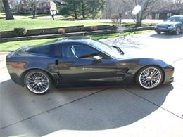 Picture of 2009 Corvette ZR1 located in Ohio - $75,000.00 Offered by Auto Connection, Inc. - DJBI