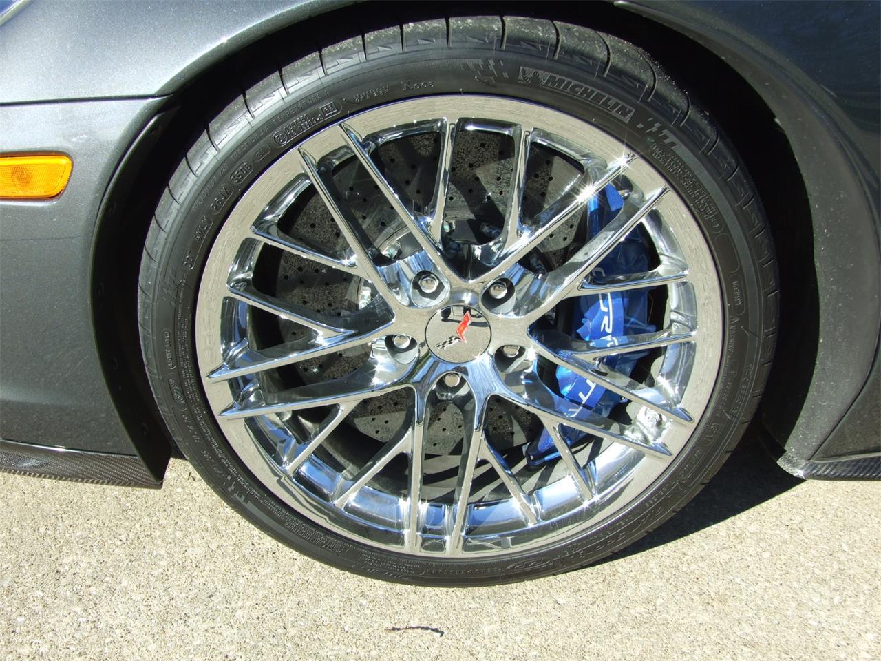 Large Picture of 2009 Chevrolet Corvette ZR1 - $75,000.00 - DJBI