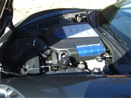 Picture of 2009 Corvette ZR1 located in Ohio - $75,000.00 - DJBI