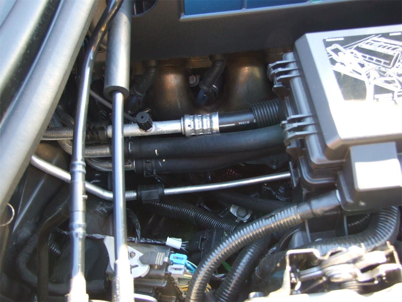 Large Picture of 2009 Corvette ZR1 - DJBI
