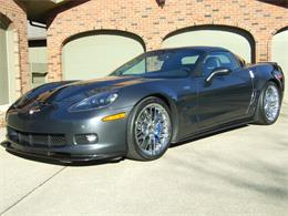Picture of 2009 Corvette ZR1 - $75,000.00 Offered by Auto Connection, Inc. - DJBI