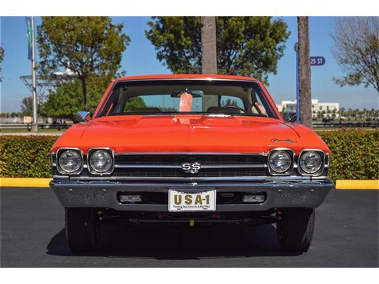 Large Picture of '69 Chevelle - DJLS