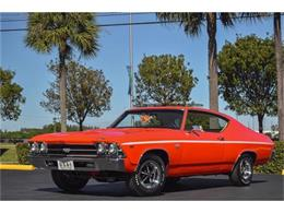Picture of '69 Chevelle - DJLS