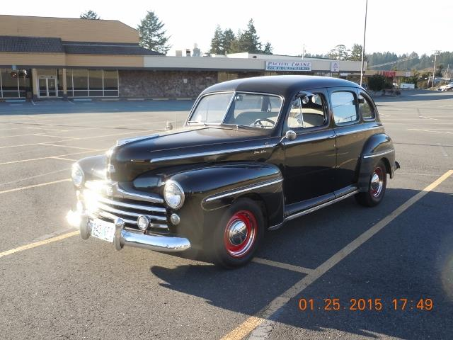 Picture of 1948 Ford Fordor located in Oregon - $14,995.00 Offered by a Private Seller - DJP1