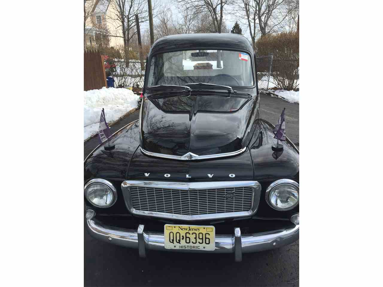 1965 Volvo 210 Hearse for Sale | ClassicCars.com | CC-632573