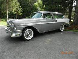Picture of '56 Nomad - DKAY