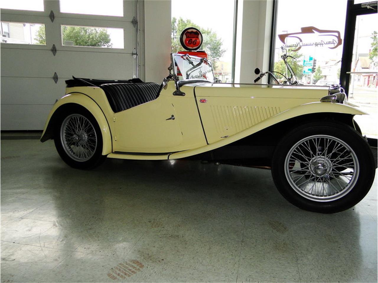 Large Picture of '49 TC - DKBU