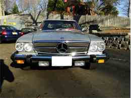 Picture of '78 450SL - DKCC
