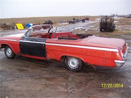 Picture of Classic '62 Impala - $8,500.00 Offered by Dan's Old Cars - DKCT