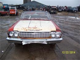 Picture of Classic 1962 Impala located in Parkers Prairie Minnesota - $8,500.00 Offered by Dan's Old Cars - DKCT
