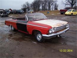 Picture of Classic 1962 Chevrolet Impala located in Parkers Prairie Minnesota - $8,500.00 Offered by Dan's Old Cars - DKCT