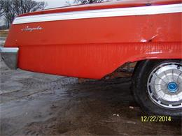 Picture of Classic 1962 Impala located in Minnesota - $8,500.00 - DKCT