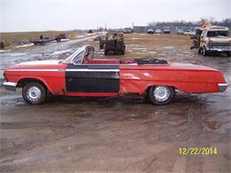 Picture of Classic 1962 Chevrolet Impala located in Minnesota - $8,500.00 Offered by Dan's Old Cars - DKCT