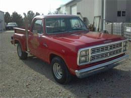 Picture of 1979 Dodge Ram located in Burlington Kansas - $19,500.00 Offered by The Mopar Dude - DL1K