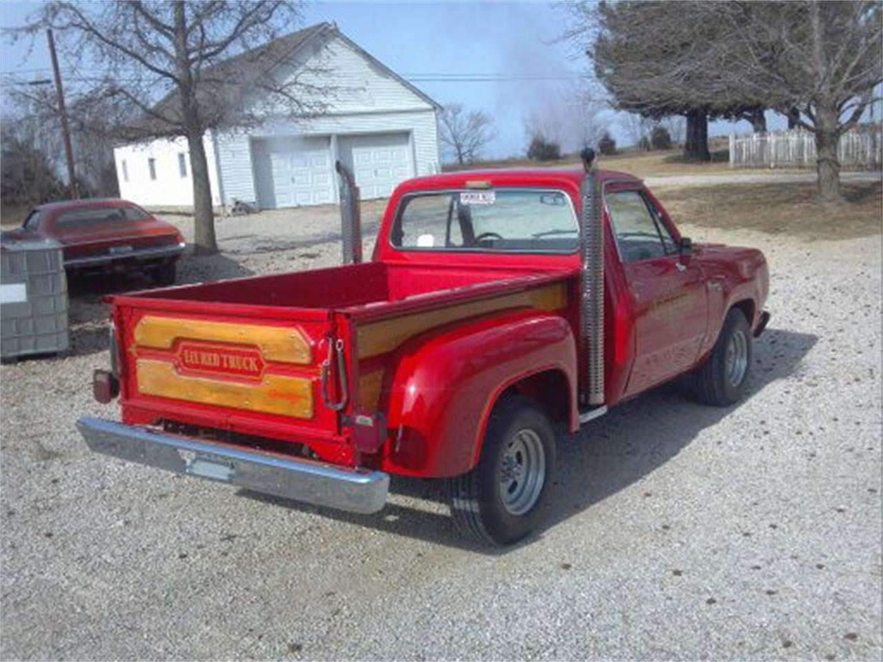 Large Picture of 1979 Dodge Ram Offered by The Mopar Dude - DL1K