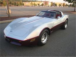 Picture of '82 Chevrolet Corvette - $29,900.00 - DL5R