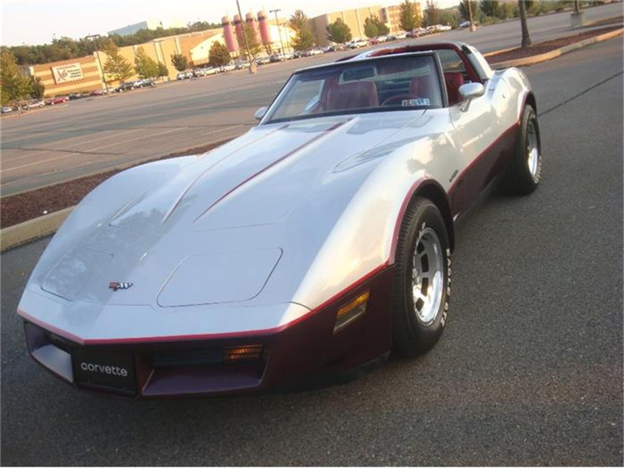 Large Picture of 1982 Corvette - $29,900.00 - DL5R