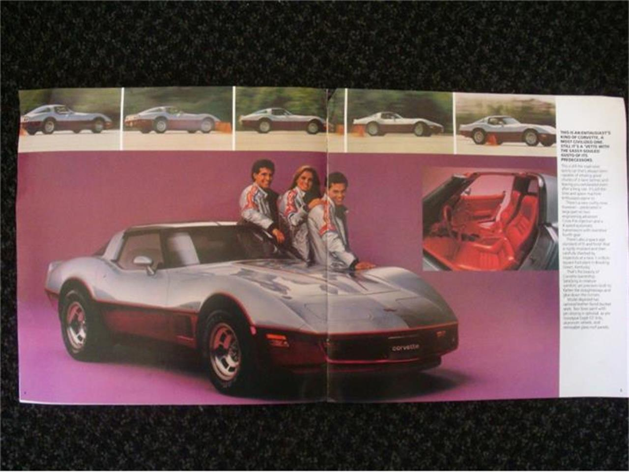 Large Picture of '82 Chevrolet Corvette - $29,900.00 - DL5R