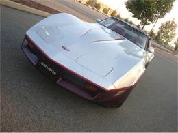 Picture of 1982 Chevrolet Corvette located in Pennsylvania - $29,900.00 Offered by Coffee's Sports and Classics - DL5R