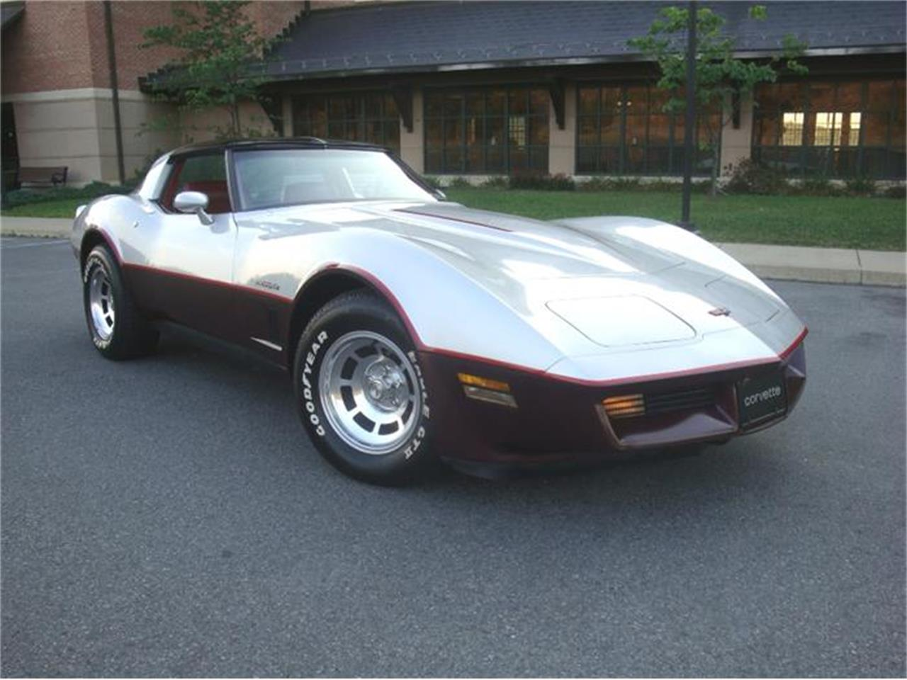 Large Picture of 1982 Corvette located in Pennsylvania - DL5R