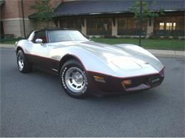 Picture of 1982 Chevrolet Corvette - $29,900.00 - DL5R