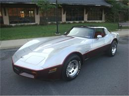 Picture of 1982 Chevrolet Corvette located in Old Forge Pennsylvania - $29,900.00 Offered by Coffee's Sports and Classics - DL5R