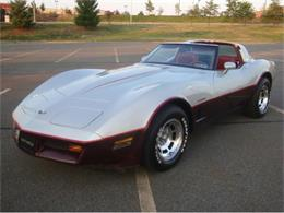 Picture of '82 Corvette located in Pennsylvania - $29,900.00 - DL5R