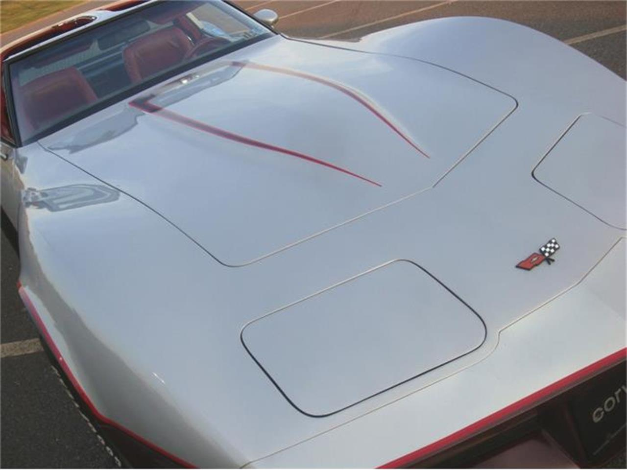 Large Picture of '82 Corvette located in Old Forge Pennsylvania - $29,900.00 - DL5R