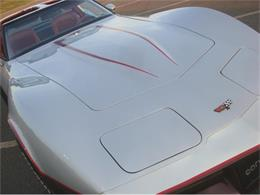 Picture of 1982 Corvette located in Pennsylvania - $29,900.00 Offered by Coffee's Sports and Classics - DL5R