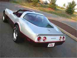 Picture of '82 Corvette - DL5R