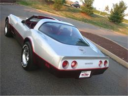 Picture of '82 Chevrolet Corvette located in Old Forge Pennsylvania Offered by Coffee's Sports and Classics - DL5R