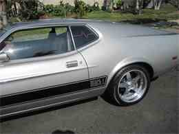 Picture of '73 Mustang Mach 1 - DLAC