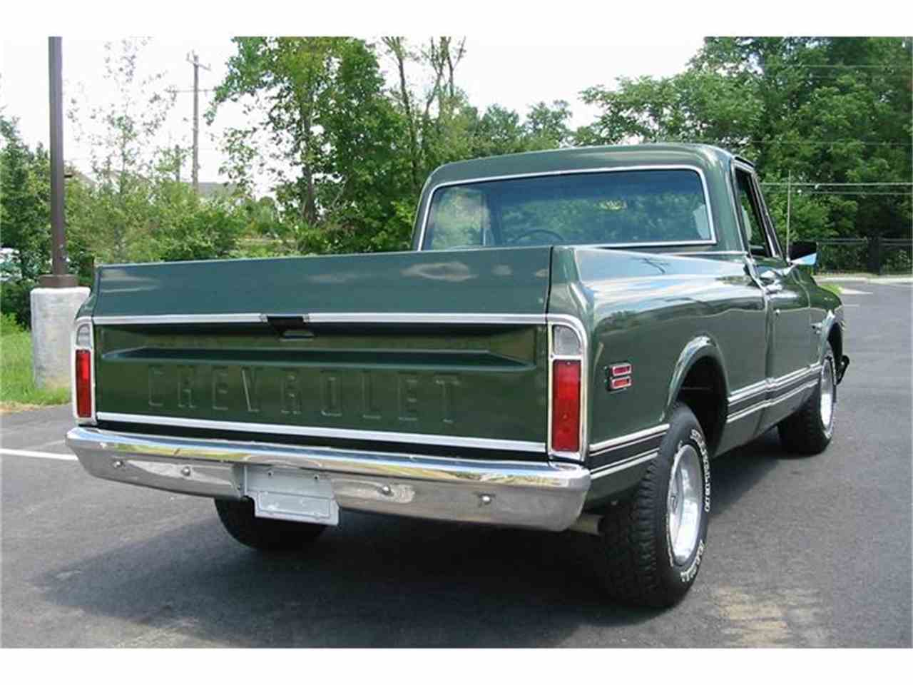 Large Picture of '71 C/K 10 - DLLN